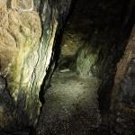 Die Piratenhöhlen am Totenstrand