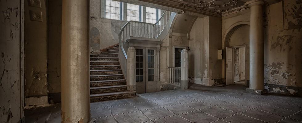 Schloss Hohenwendel
