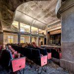 Theatre Dead Piano