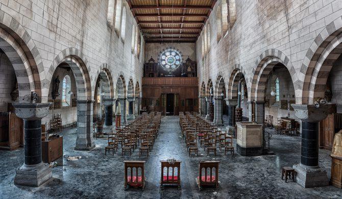Raven Church