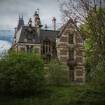 Chateau Sanglier