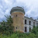 Chateau little found