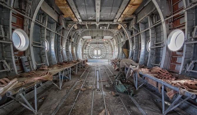 Marine Bomber