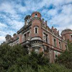 Chateau Haus Bois