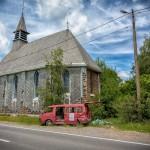 Agnus dei Church