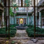 Hotel Tbilisi in Georgien