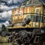 The Lost Train
