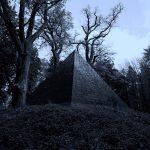 Pyramidenmausoleum