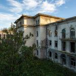 Hotel Imereti in Georgien