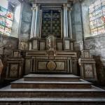 Eglise Solitaire