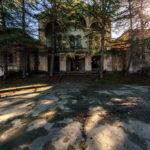 Hotel Gelati in Georgien