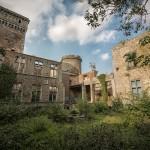 Chateau Seraing
